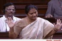 Won't resign from Rajya Sabha: Sasikala