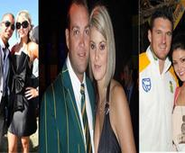 Meet the hot wives and girlfriends of South African cricketers