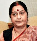 Bellary snub to Sushma