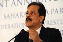 Subrata Roy allowed to negotiate property sales from Tihar conference hall