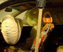 Automakers recall more than 2M vehicles for faulty air bags