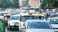 Prepared to deal with order, say cab companies