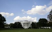 US Secret Service investigates after man jumps White House fence, reaches doors