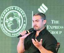 Security around Aamir Khan in Punjab beefed up