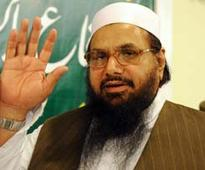 Pakistan government gives Rs 61 million aid to India's most wanted Hafiz Saeed