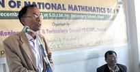 Mathematics Day celebrated