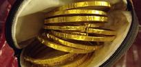 Gold Close to Lowest in Nearly 6 Years on Strong Dollar