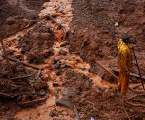 Pune landslide toll rises to 23, rain hampers rescue