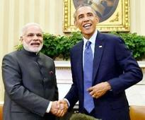 Narendra Modi's diplomatic coup: Barack Obama to be Republic Day parade chief guest