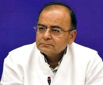 India has opportunity to become global manufacturing hub: FM