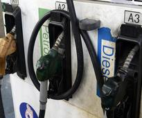 Petrol turns dearer by Rs 3.18/ltr; Diesel by Rs 3.09 a litre
