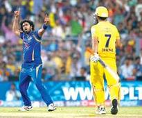 IPL 8: How Mumbai Indians defeated Chennai Super Kings to lift their second title