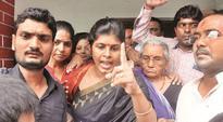 BJP hits back at BSP for targeting Dayashankar family