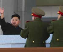 On official launch date of Asian Games, S Korea and N Korea border firing resumes