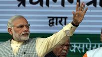 Modi degree row: No evidence that PM was awarded a BA degree by DU, claims AAP