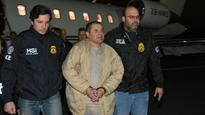 Mexican drug baron
