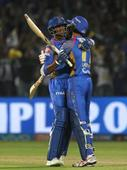 IPL 2018: RR beat MI by 3 wickets