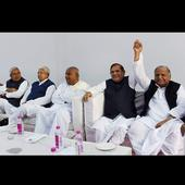 Bihar Elections 2015: BJP says Grand Alliance is a sinking ship