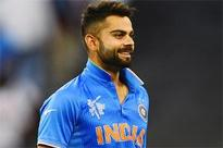 World Cup 2015: Virat Kohli's abusive behaviour reported to ICC and BCCI