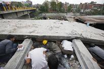 Bihar bears Nepal earthquake brunt, toll 28 in the east