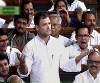 Rahul's revenge: Lok Sabha 'suit
