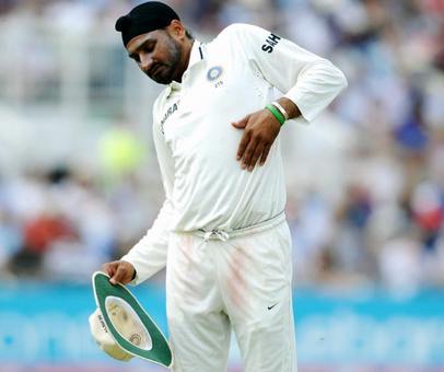 Viral fever rules Harbhajan out of Duleep semis; Gambhir to lead North