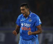 Vizag T20I: Ashwin spins a web around Sri Lanka as India take series 2-1 with thumping win