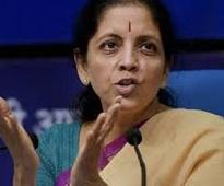 Russia interested in manufacturing aircraft in India: Sitharaman