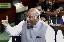 Budget is repayment by NDA to big firms: Congress