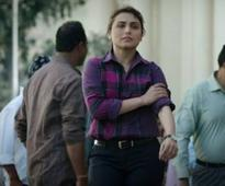 Interview: Rani Mukerji on playing Mardaani roles in Bollywood films
