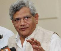 Channelise discontent to challenge BJP in 2019 polls, says Yechury