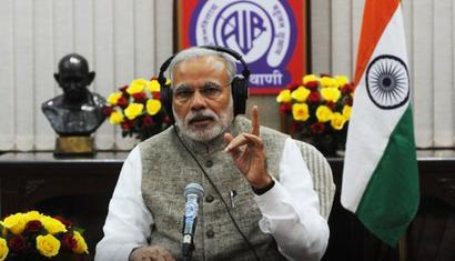 PM's 'Mann Ki Baat' a 'one-sided' communication: Congress