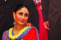 LFW: Kareena to be showstopper for Manish Malhotra