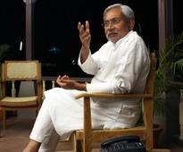 Your statement on conversion issue will enhance your stature: Nitish to Modi