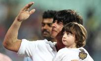 Sad not to see KKR in final: Shah Rukh rues over team's absence
