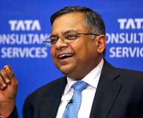 Chandrasekaran elected chairman of Tata groups Indian Hotels