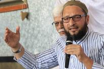 Muslim population in India will be equal to that of Hindus in next 250 years: Owaisi