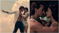 Watch: 'Befikra' song starring Tiger Shroff and Disha Patani out now!