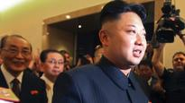 Kim Jong-un's uncle removed from power