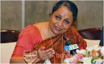 Sujatha Singh: 'Why has it become so low and dirty'