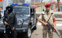 Egypt Extends State of Emergency in Sinai