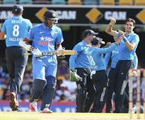 Tri-Series 2015: Under-fire India face England in virtual semifinal today