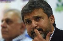 World Cup: Moin Khan escapes punishment for casino visit