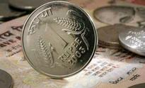 Rupee plunges 30 p to one-month low of 60.59 against dollar