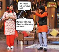10 rib-tickling Gutthi memes from 'Comedy Nights with Kapil'