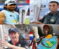 The sixteen leaders who will lead their team in ICC T20 World Cup