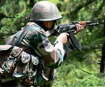 Militant hideout busted in Jammu