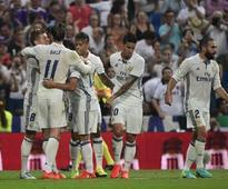 La Liga roundup: Real Madrid ride on late Toni Kroos winner, Atletico Madrid lose ground