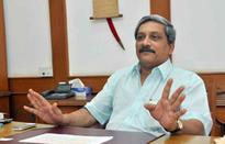Goa legislator calls Manohar Parrikar 'parallel PM'