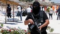 Tunisia holds eight Sousse attack suspects
